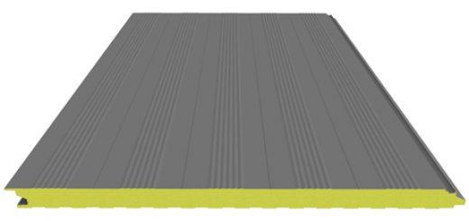 panel πλαγιοκάλυψης