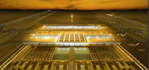 Γερμανία to Νέο Αεροδρόμιο του Βρανδεμβούργου