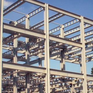 Πλεονεκτήματα μεταλλικών κατασκευών