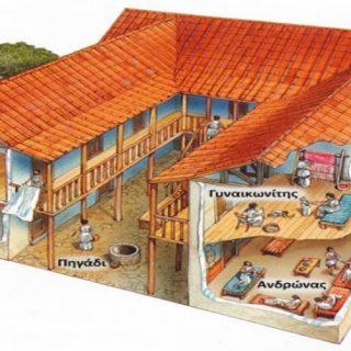 Ηλιακά σπίτια