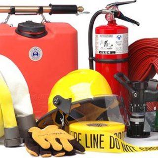 Νέος Κανονισμός Πυροπροστασίας Κτιρίων