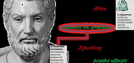 ΑΝΤΑΠΟΔΟΤΙΚΑ ΔΗΜΟΤΙΚΑ ΤΕΛΗ - ΚΛΕΙΣΘΕΝΗΣ