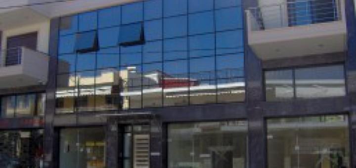 Τεχνικό Γραφείο Μπουντίμας Πιττακός Χαλκιδική & Θεσσαλονίκη